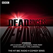 Dead Ringers: Series 12  by Tom Jameson, Nev Fountain Narrated by full cast, Jan Ravens, Jon Culshaw