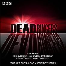 Dead Ringers: Series 12  by Tom Jameson, Nev Fountain Narrated by full cast, Jan Ravens, Jon Culshaw
