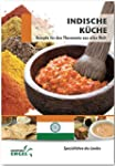 Indische K�che: Rezepte geeignet f�r...