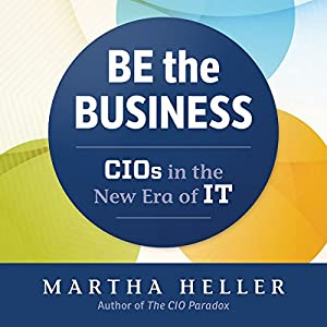 Be the Business Audiobook