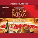The Proposal (       UNABRIDGED) by Brenda Jackson Narrated by Avery Glymph