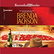 The Proposal | Brenda Jackson