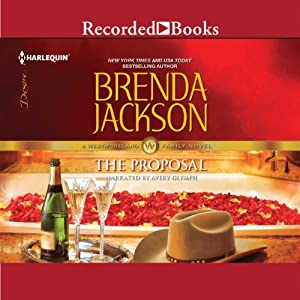 The Proposal | [Brenda Jackson]