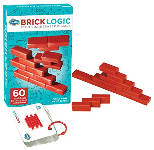 Brick Logic Board Game