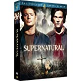 "Supernatural - Season 4 [UK Import]von ""Jared Padalecki"""