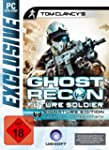 Tom Clancy's Ghost Recon - Future Sol...