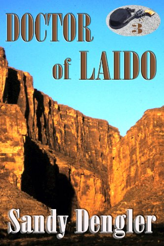 Cover of The Doctor of Laido