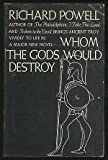 img - for Whom the Gods Would Destroy book / textbook / text book