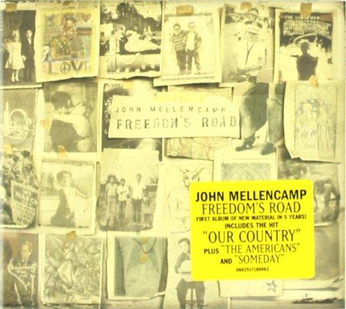John Mellencamp - On The Rural Route 7609 - DISC 4 - Zortam Music