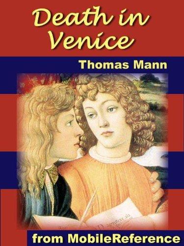 Death in Venice (Der Tod in Venedig) (mobi)