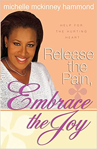 Release the Pain, Embrace the Joy
