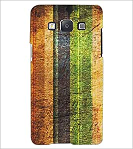 PrintDhaba Pattern D-5296 Back Case Cover for SAMSUNG GALAXY E5 (Multi-Coloured)