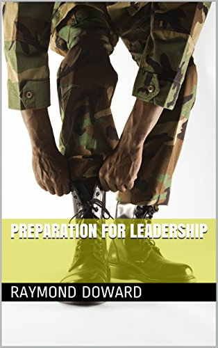Preparation For Leadership