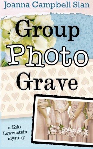 Group, Photo, Grave: A Kiki Lowenstein Mystery (Volume 8) PDF