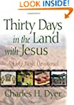 Thirty Days in the Land with Jesus SA...