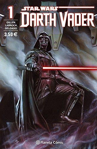 Star Wars. Darth Vader 1 (Cómics Marvel Star Wars)