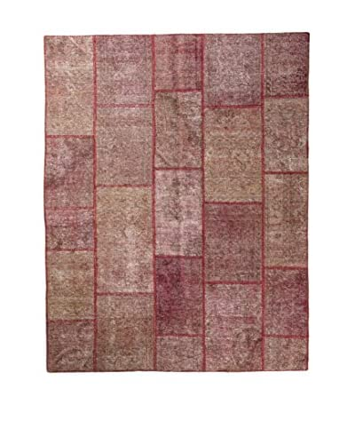 RugSense Alfombra Persian Vintage Patchwork Multicolor 210 X 157 cm