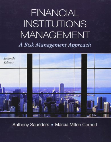Financial Institutions Management: A Risk Management...