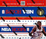 2012 2013 Panini Hoops NBA Basketball Series Unopened Retail Box That Contains 36 Packs with 5 Cards Per for a Total of 180 Cards. Chance for Rookie Cards Including Anthony Davis and Kyrie Irving, Stars Including Lebron James and Kobe Bryant, Insert Cards, Autographed Cards and Much More!