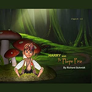 Harry and the Plaque Pixie Audiobook
