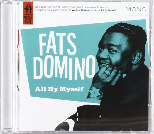 Fats Domino - All by Myself - Zortam Music