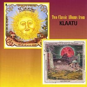 Cubra la imagen de la canción Sub-Rosa Subway por Klaatu