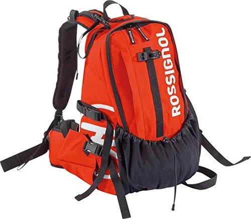 Rossignol Skischuhrucksack Hero Boot Pack Rot