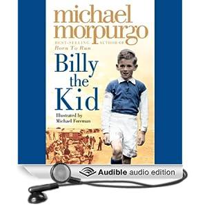 Billy the Kid (Unabridged)