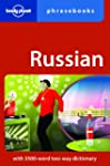 Lonely Planet Russian Phrasebook 5th...
