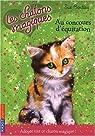 Les chatons magiques, tome 8 : Au concours d'équitation