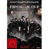 The Expendables 2 - Back