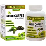 Neuherbs Green Coffee Bean Extract - 90 Capsules