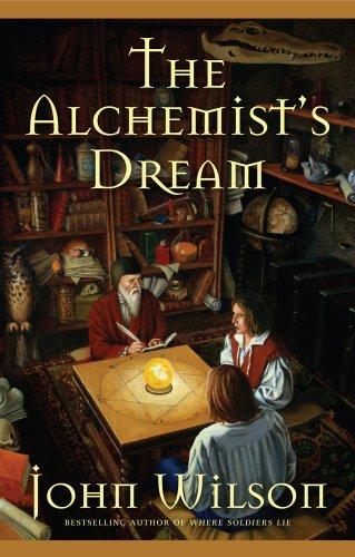 The Alchemist's Dream, John Wilson
