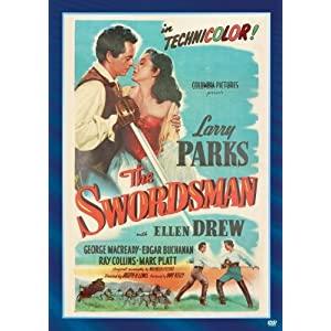 The Swordsman (1948)
