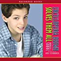 Encyclopedia Brown Solves Them All (       UNABRIDGED) by Donald Sobol Narrated by Greg Steinbruner