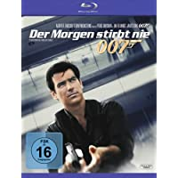 James Bond - Der Morgen stirbt nie [Blu-ray]