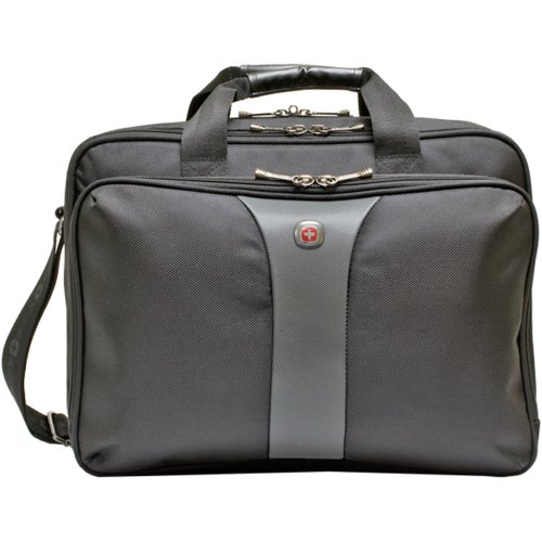 NEW Wenger Swissgear 16 Legacy Double Laptop Case Bag