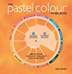 Pastel Colour Wheel Book