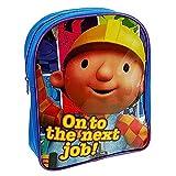 Bob der Baumeister - Kinder Rucksack Next Job 30x24x12 cm