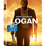 Logan (Region A Blu-Ray) (Hong Kong Version / Chinese subtitled) 2 Disc Theatrical and Logan NOIR Versions ?? (????????????)