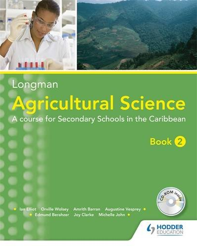 A Junior Secondary Course for the Caribbean: Book 2 (Orville Pearson compare prices)
