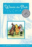 Winnie the Pooh 80th Anniversary Edition