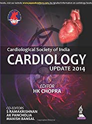 Cardiology Update 2014 (Cardiological Society of India)