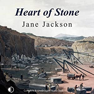 Heart of Stone | [Jane Jackson]