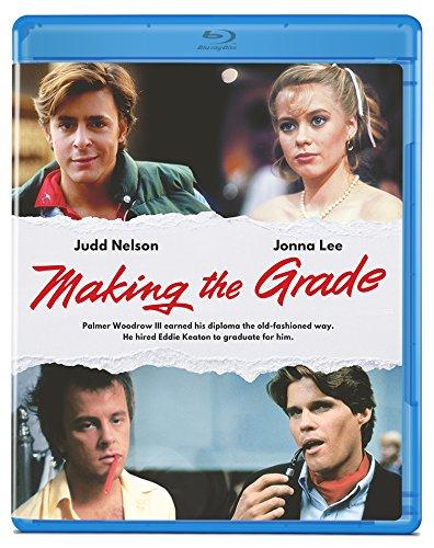 Making the Grade [Blu-ray]