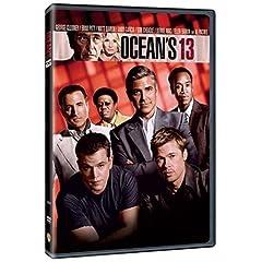 Ocean's 13 - Steven Soderbergh
