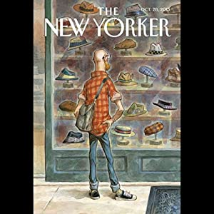 The New Yorker, October 28th 2013 (Ian Frazier, Evgeny Morozov, Caleb Crain) Periodical