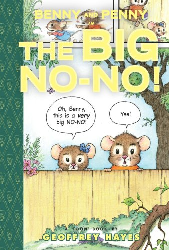 Benny And Penny: The Big No-No