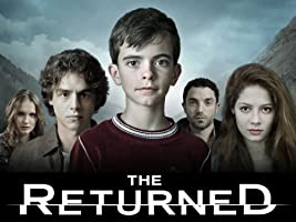 The Returned Season 1 (English Subtitled)