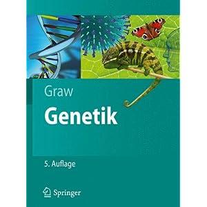 Genetik (Springer-Lehrbuch)